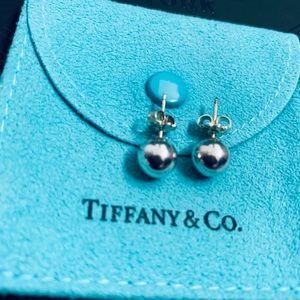 Tiffany & Co. Bead Earrings